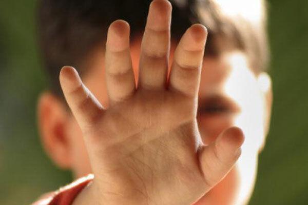 دستگیری عامل انتشار کلیپ کودک آزاری در فارس