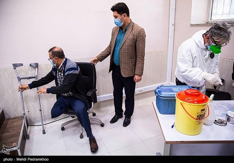 انتقاد استاندار خوزستان از مراسم منتسب به یک نماینده مجلس با جمعیت فراوان / چنین وضعیتی مایه تاسف است