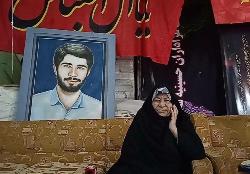 اقدام خداپسندانه مادر شهید در خوزستان / مادری که اموالش را به مردم زلزلهزده اهدا کرد