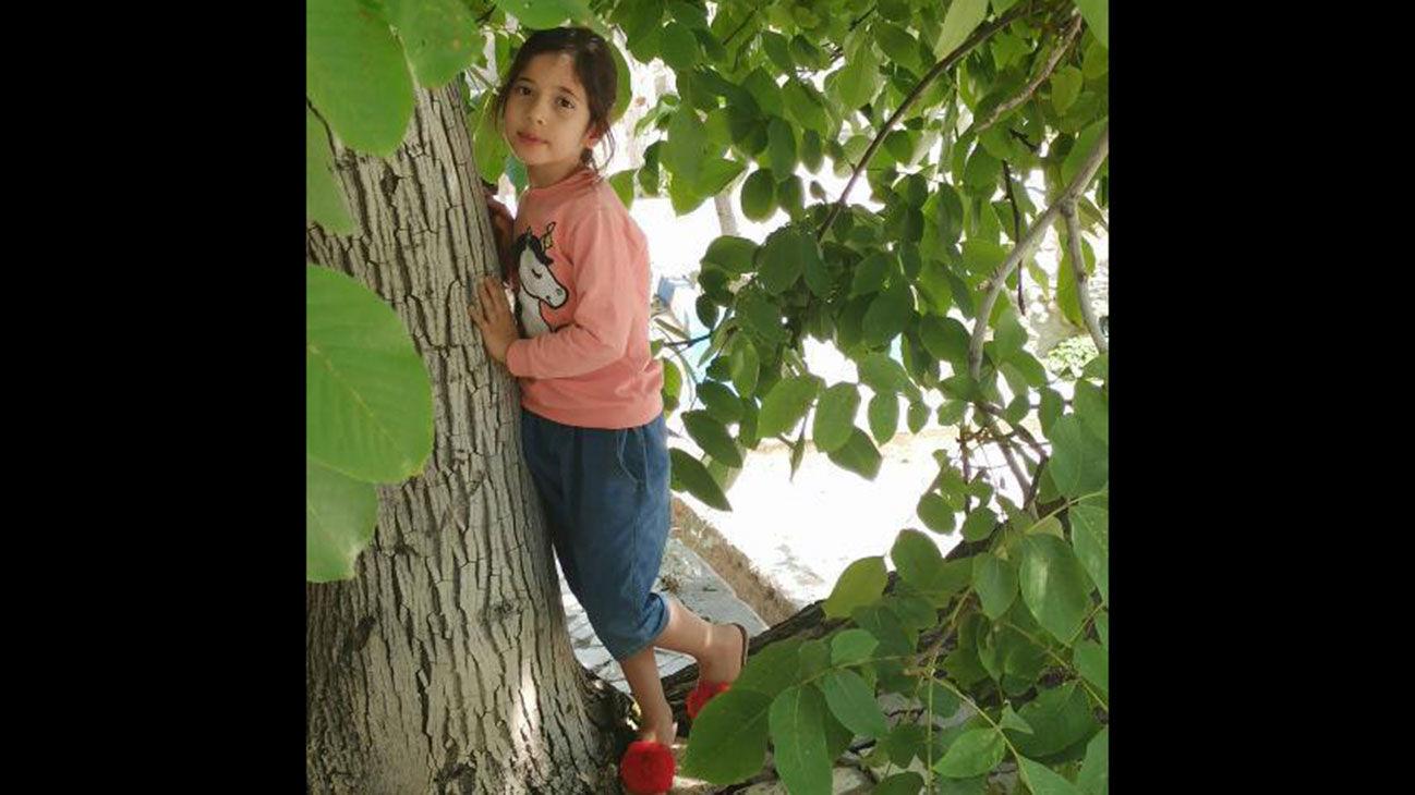 ماجرای عجیب خودکشی دختر ۸ ساله!