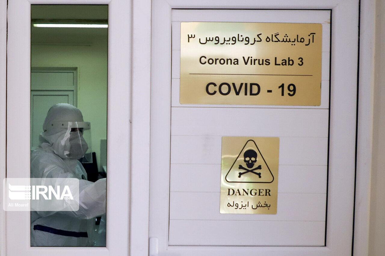 روزانه تا ۳۵۰ نفر به بیماران کرونایی دزفول اضافه میشود