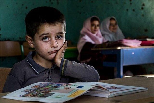 اختصاص اعتبار برای بازماندگان از تحصیل در خوزستان