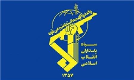 پیام سپاه خوزستان در سالگرد تاسیس سپاه پاسداران انقلاب اسلامی