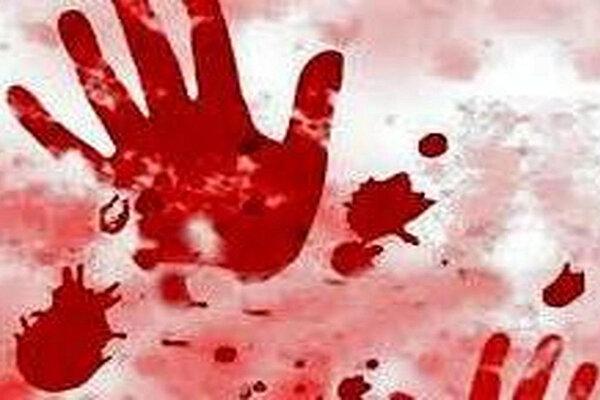 قتل کشیش به دست همسرش