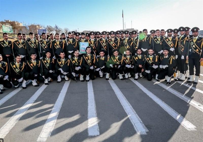 جوانان خوزستانی استخدام در نیروی انتظامی را از دست ندهند