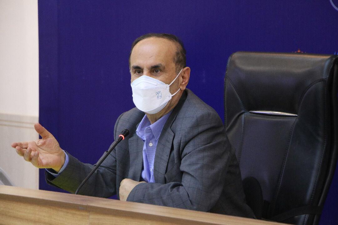 ممنوعیت تردد بین استانی از چهارشنبه / کنترل ورودیها و خروجیهای خوزستان
