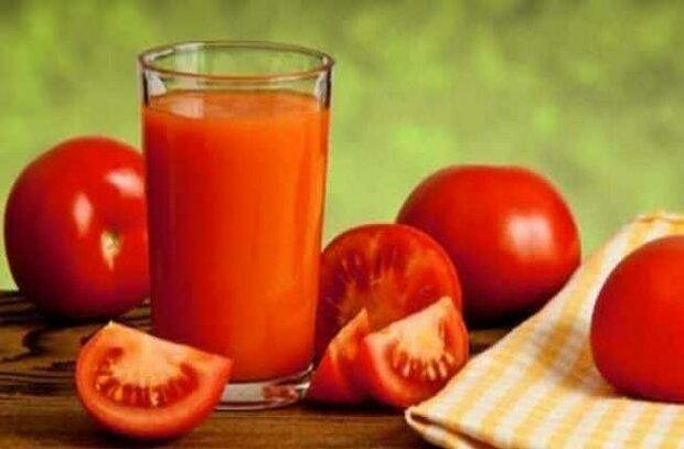 تاثیر گوجه فرنگی در کاهش خطر حمله قلبی