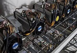 کشف بیش از ۶ هزار دستگاه غیر مجاز استخراج ارز در خوزستان
