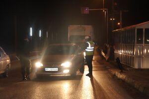 اجرای محدودیت تردد شبانه در خوزستان، از امشب