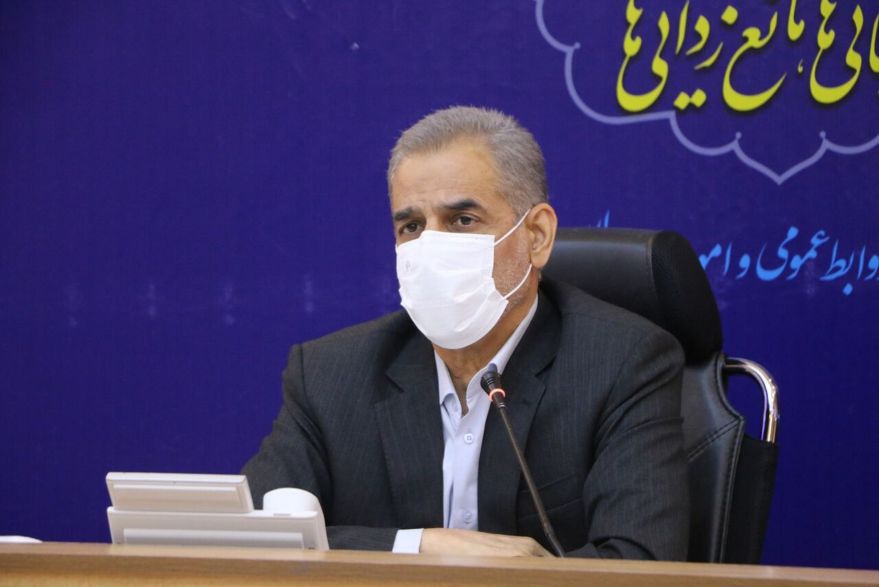 لزوم تکمیل واکسیناسیون خوزستانیها تا آبانماه