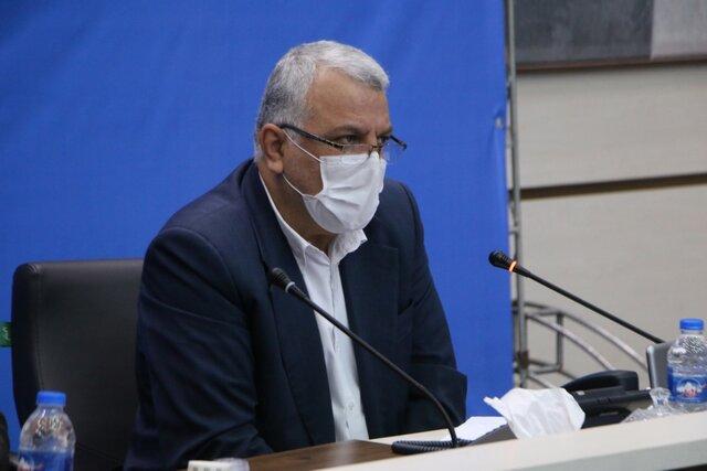 حساسیت در حوزه سلامت خوزستان افزایش یابد / آب سالم به مردم بدهید
