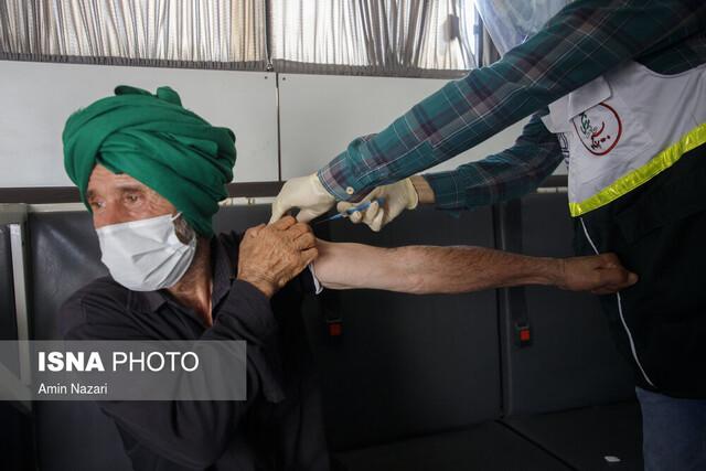 رئیس مرکز بهداشت غرب اهواز خبر داد راهاندازی تیمهای سیار واکسیناسیون در غرب اهواز