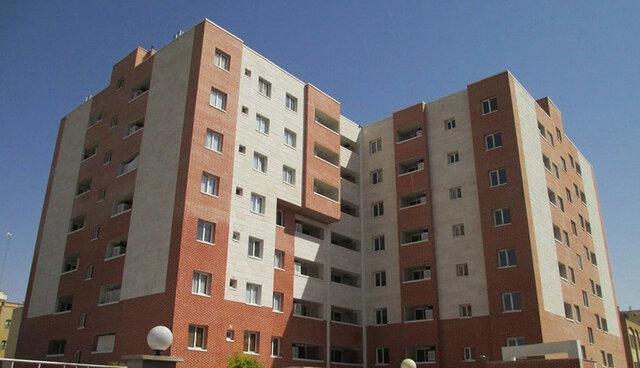 آخرین وضعیت طرح مسکن ملی در خوزستان